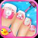 Download Toe-Nail Salon 1.0.1 APK