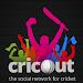 Download Cricout Cricket Scores & News 2.5.8 APK