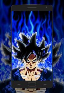 Download Top DBS Wallpaper anime HD 1.1.0 APK