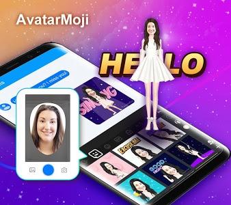Download TouchPal Emoji Keyboard: AvatarMoji, 3DTheme, GIFs 6.8.6.0 APK