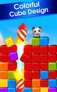 screenshot of Toy Crush version 3.0.3911