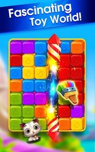 screenshot of Toy Crush version 1.0.132