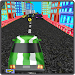 Download Highway Surfers - Traffic Rush 2.2 APK