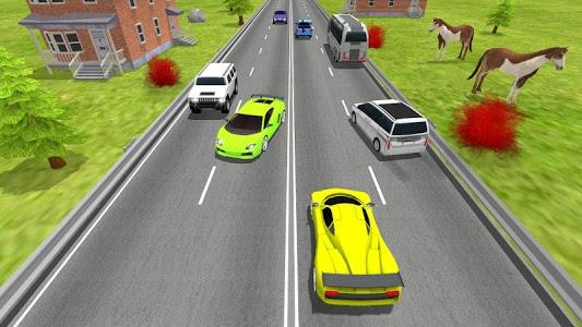 Download Traffic Rider Pro 2018  APK