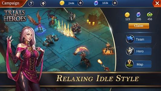Download Trials of Heroes 1.1.5 APK