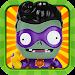 Download Tricks For Plants vs Zombie 1.1 APK