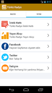 Download Türkü Radyo 2.5 APK