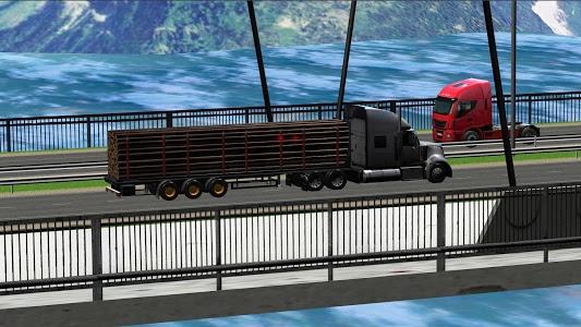 Download Truck Simulator PRO 2017 1.1.6 APK