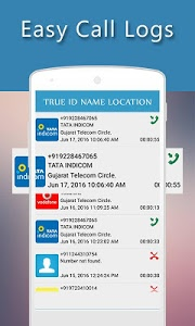 screenshot of True ID Name & Location version 1.1