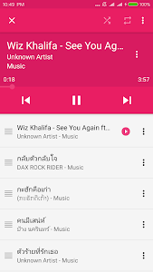 Download Tube MP3 Music Player 1.0 APK
