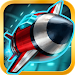 Download Tunnel Trouble - Space Jet 3D Games 16.3 APK