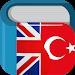 Download Turkish English Dictionary & Translator Free  APK