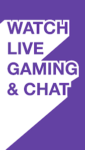 screenshot of Twitch: Livestream Multiplayer Games & Esports version Varies with device