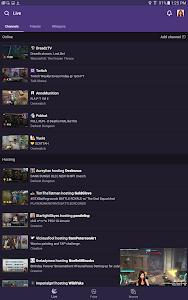 Download Twitch: Livestream Multiplayer Games & Esports  APK