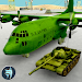 Download US Army Transport Plane : Heavy Duty Transport 1.4 APK