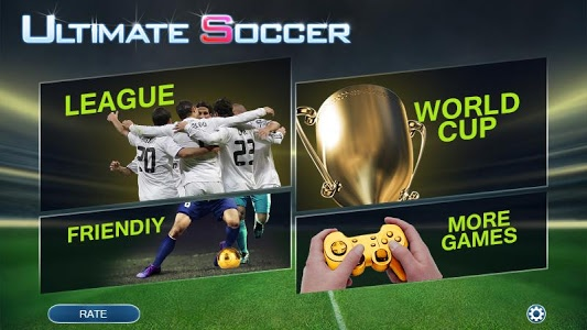 Download Ultimate Soccer - Football 1.1.7 APK