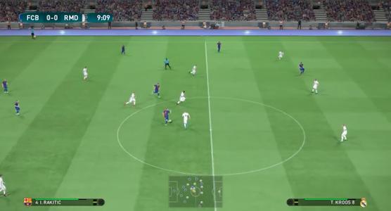 screenshot of Ultimate Soccer-Football 2017 version 1.0