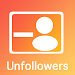 Unfollow Users