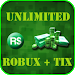 Download Unlimited Free Robux For Roblox Simulator Joke 1.0 APK