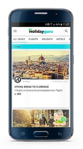 Download Holidayguru » Travel Deals 3.0.2 APK
