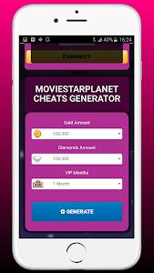 Download VIP PRO & Coin For Moviestarplanet - Game PRANK 3.0 APK
