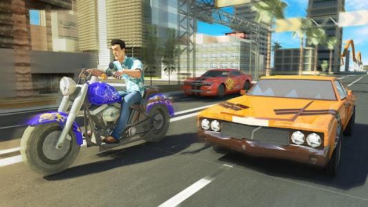 Download Vegas Gangster Crime Simulator  APK