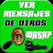 Download Ver Conversaciones De Otros Wasap En El PC Guía 1.0 APK