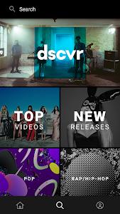 Download Vevo - Music Video Player  APK