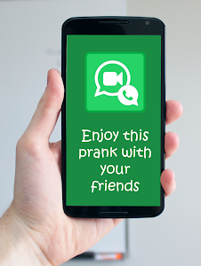 Download Video Calls for Whatsapp Prank 2.2 APK