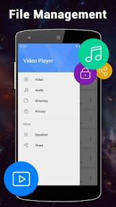 Download Video Player Ultimate(HD) 1.7.1.0 APK