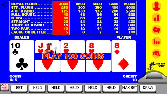 Download Video Poker 11 11.089 APK