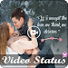Download Video Song Status for Whatsapp (Lyrical Videos) 1.4 APK