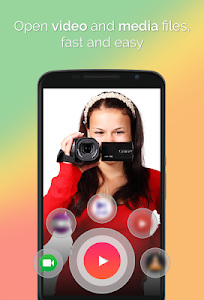 Download Video Player for Android 1.0 APK