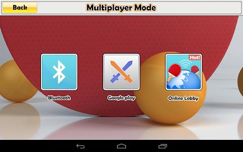 Download Virtual Table Tennis 1.1.5 APK