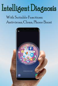 Download Virus Cleaner Antivirus 17 - Clean Virus Prank 2.0 APK