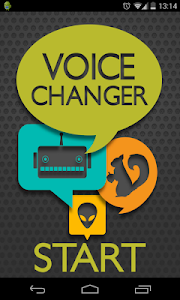 Download Voice Changer 1.0 APK