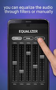 Download Volume Booster & Equalizer 8.0 APK