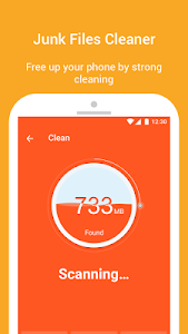 Download Walle Cleaner- Junk cleaner & Speed Booster 1.0.4.3361 APK