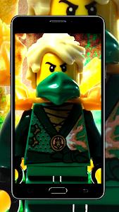 Download Wallpaper 4K Lego NinjaGo 20 APK