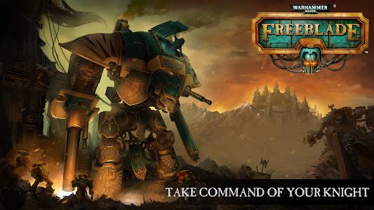 Download Warhammer 40,000: Freeblade 5.6.0 APK