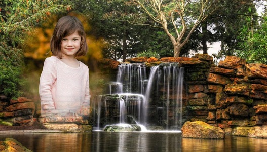 Download Waterfall Collage Photo Editor 3.0 APK