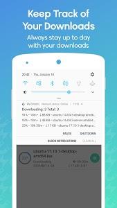 Download WeTorrent - Torrent Downloader 1.0.23 APK