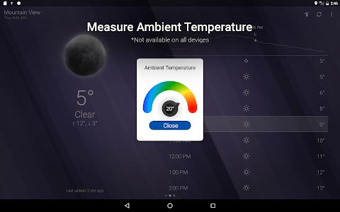 Download Weather 4.3.2 APK