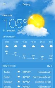 Download Weather Radar & Forecast 1.9.3 APK