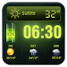Download Weather Forecast Widget with Battery and Clock 9.9.7.1972 APK