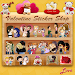 Download Valentine's Stickers,Smileys,Posters and Wallpaper 1.0 APK