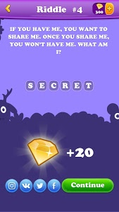 Download What am I? Riddles with Answers 1.8.1 APK