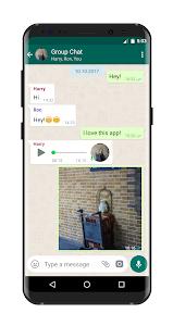 Download WhatsFake (Create Fake Conversations) 1.0.2 APK