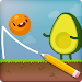 Download Where's My Avocado? Draw lines 1.3.4 APK