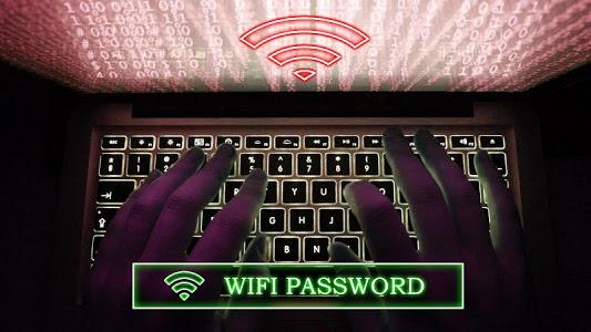 Download Wifi Password Hacker Prank 4.4 APK